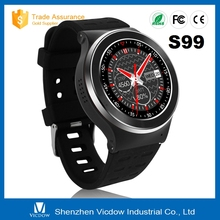 Kid gsm wifi gps phone s99 smart bluetooth watch