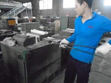 Heat Treating 2
