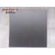Plain Color ceramic Tile pure black matt finish non slip porcelain floor tile