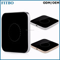 Genuine Qi Wireless Charging Charger Pad Original Wireless Charger For iphone 5s/SE/6/6S/6 Plus/6s Plus/7/7 Plus