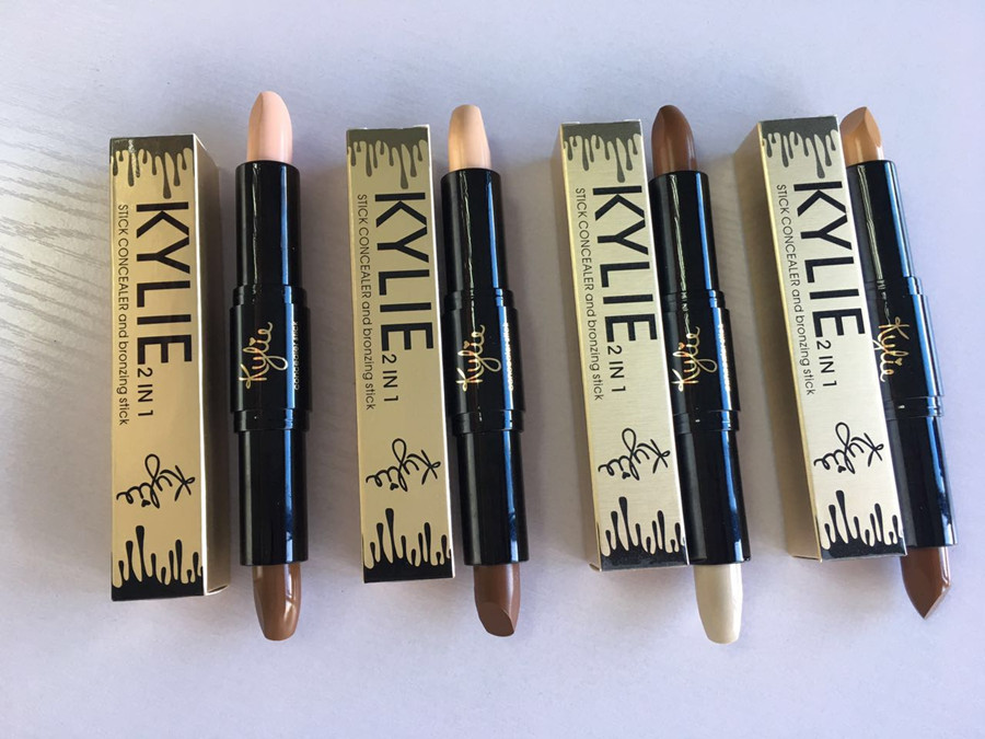 The most fashionable Kylie cosmetic products sells Top .1 Kylie concealer stick