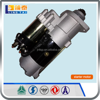 High quality Auto Parts spare parts electric starter motor for truck