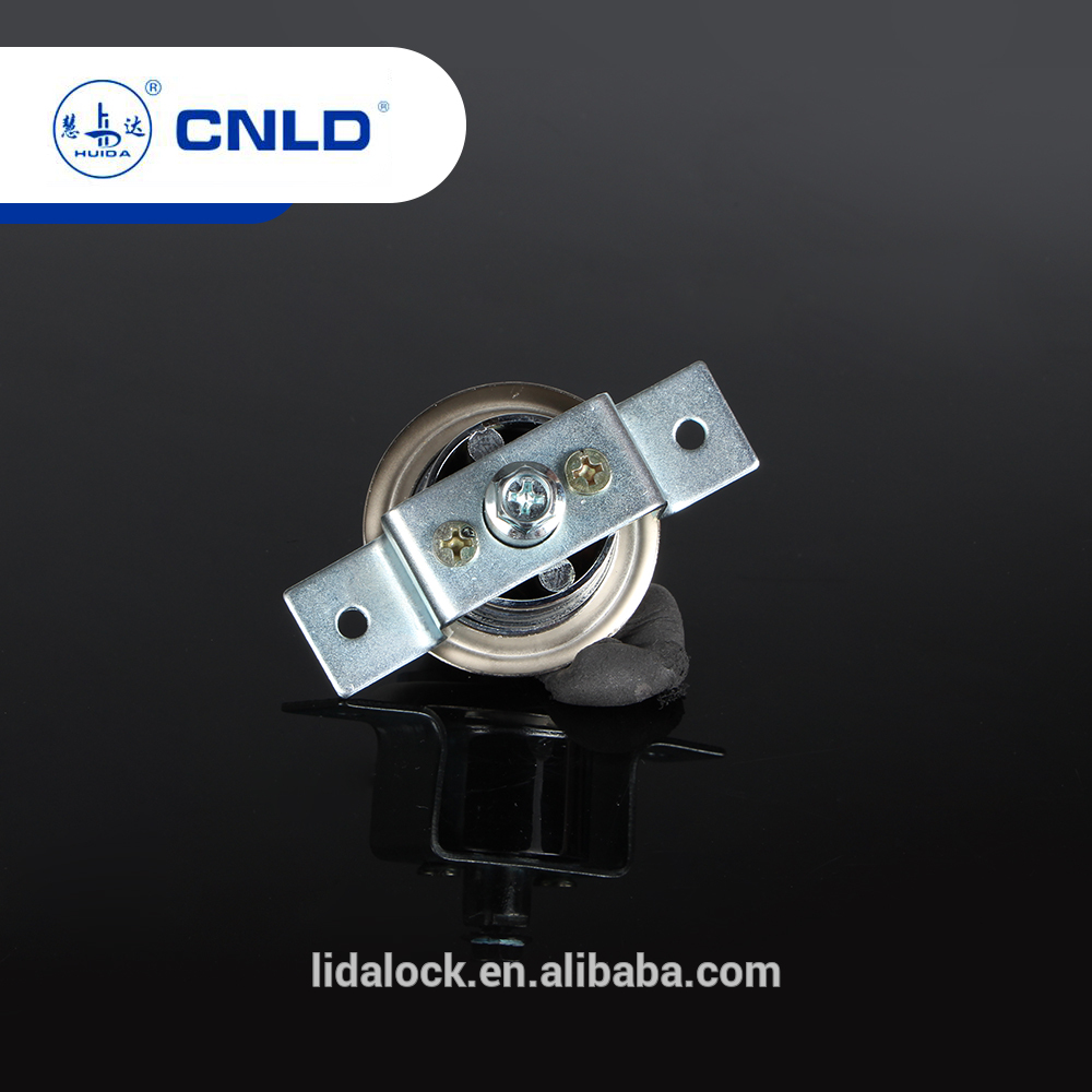 Lida code combination cam lock