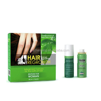 Manufacturer offer High pProfit Margin Products Private Label Hair Regrowth