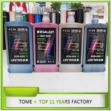 Universal Original Galaxy DX5 Eco Solvent Ink