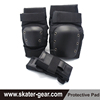 SKATERGEAR Safety Set Knee And Elbow
