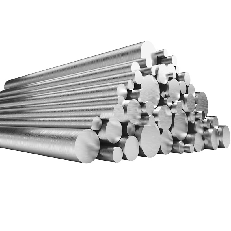 structural hot rolled carbon steel round bar