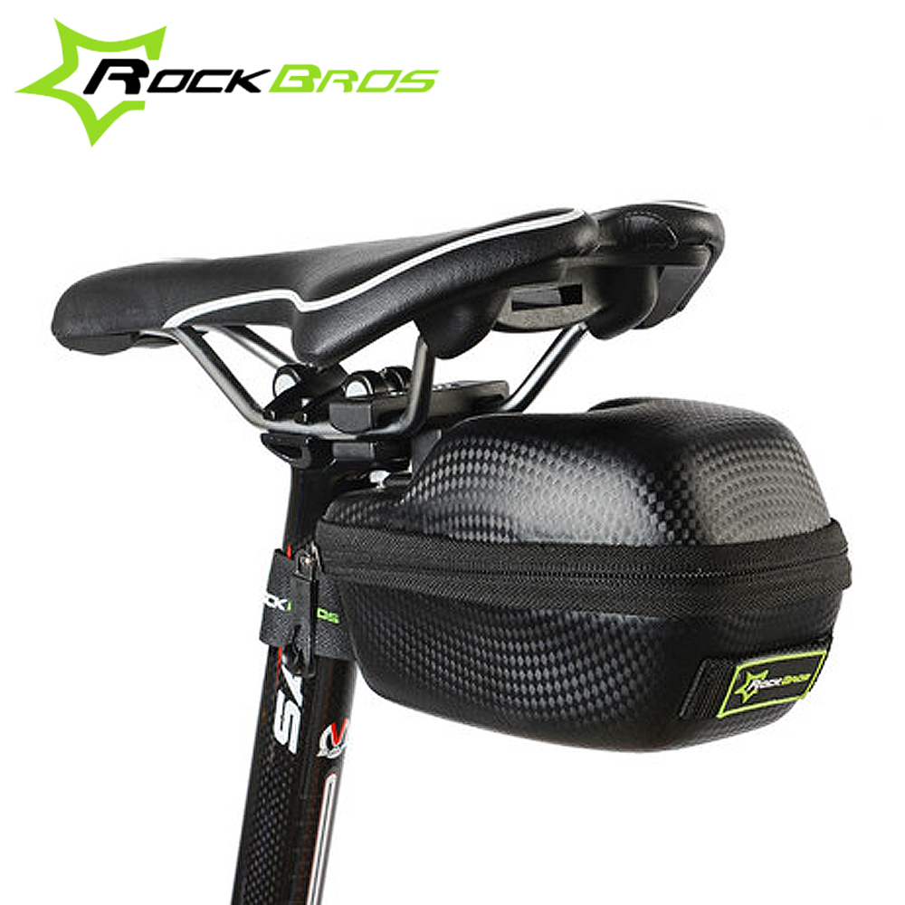 Wholesale Leather Bag Bike Online Buy Best From Rockbros 010 4bk Mtb Handlebar 6 Inch Waterproof Carbon Pattern Outdoor Sports For All Strongbike Strong