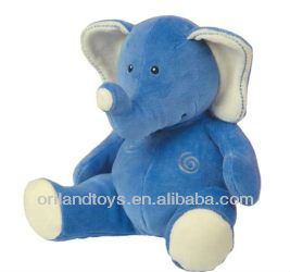 New elephant promotion gift