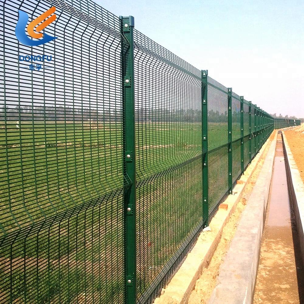 Wholesale 358 welded mesh fencing - Online Buy Best 358 welded mesh ...