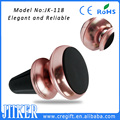 360 Degree rotation Magnet Car Phone Holder Air Vent Outlet Rotatable Mount Magnetic Phone Mobile Holder