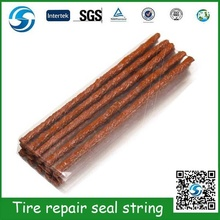 vacuum tire repair seal string to repair tyre