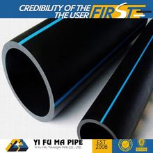 wholesale water transmission high quality sdr 26 hdpe pipes 140 mm
