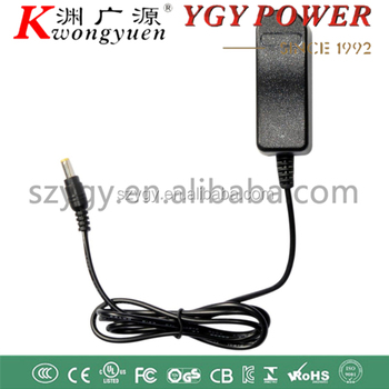 RoHS CE ac adaptor 6V 500mA power adaptor