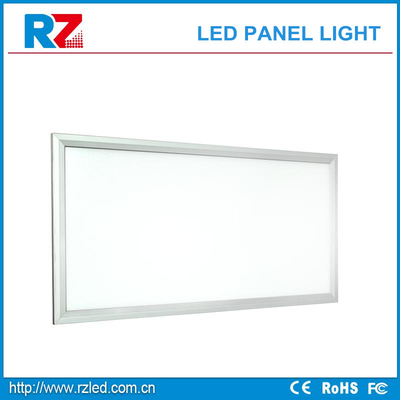 Acrylic white 6500K Daylight IP44 PC Diffuser Samsung SMD5630 120X30 square led panel ceiling light