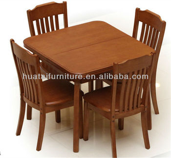 cheap dining room sets table sets folding solid wood kitchen table and chairs furniture buy. Black Bedroom Furniture Sets. Home Design Ideas