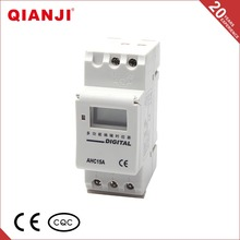 QIANJI Alibaba China Suppliers AHC15A LED Light Time Control Switch