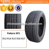 205/60R 14 Best Chinese Brand coloured passenger car tire Made in China