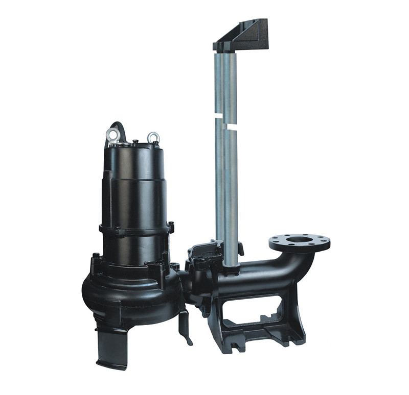 High Quality 10hp Sewage Submersible Pump/Dirty Water Pump