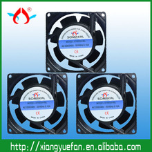 AC cooling gas 80*80*38