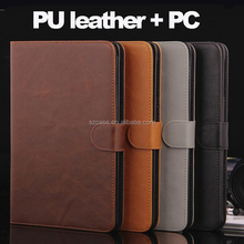 High Quality Sleep Case for Ipad air,Flip Leather Case for Ipad Por,Stand Leather Case for ipad mini
