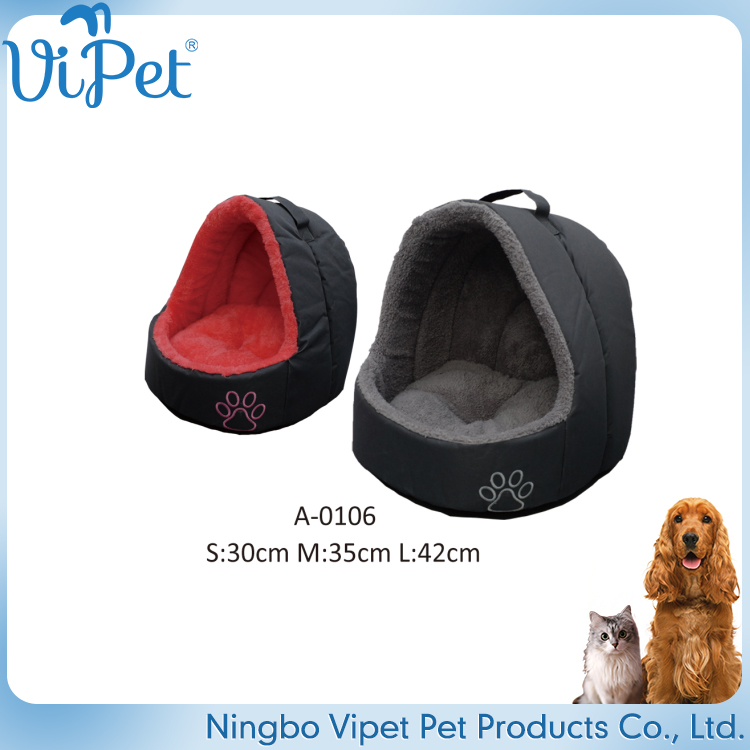 Customized Cheap Soft Plush Cheap Decorative Dog Beds