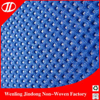 Pp Non Woven Fabric Raw Materials For Diaper Making
