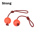 Hot Selling Fast Delivery Stock Pet Toy For Dog , Rubber Dog Toy Ball Pet