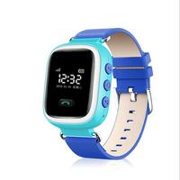 Children Smart Bluetooth WristWatch GSM 3g gps tracker watch