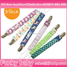Pacifier Holders - Best for Boys and Girls