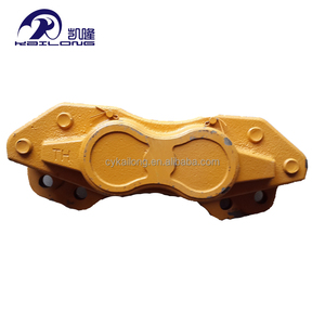 brake caliper for chinese brand wheel loader such as SL50 and DG968 AND LG958