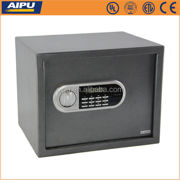 AIPU hotel safety box/safe box/Electronic safe box HR