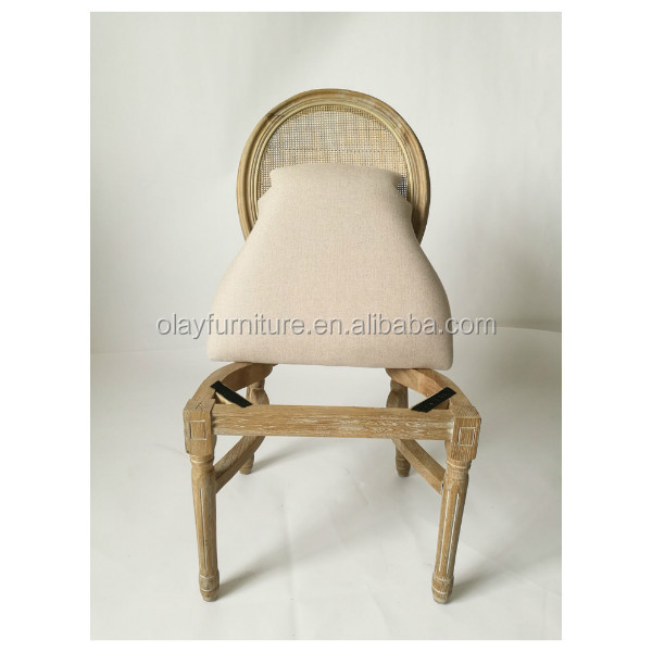 Hot sale event wedding banquet party chairs rental <strong>oak</strong> wood stackable replica louis ghost chair