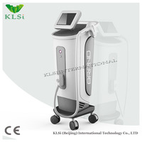 Alibaba Multifunction nd yag laser hair removal machine for women