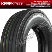 New Good Quality Truck Tyres For Korea