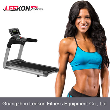 LEEKON LK-705-82 New Fashion Gym Club space saver treadmill