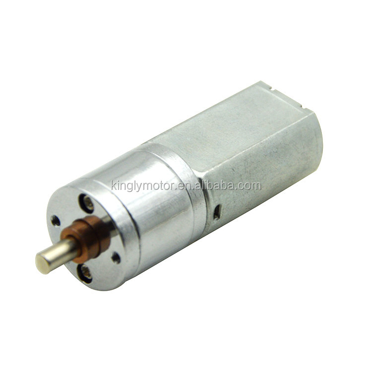 JFF-180SH dc motor with 20mm small gear reducer motor for auto shutter