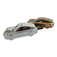 alibaba china supplier custom logo metal car shape high-tech usb flash drive with free samples