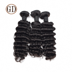 peruvian hair extension human 8a grade brazilian raw indian curly natural brazilian human hair weave most expensive remy hair