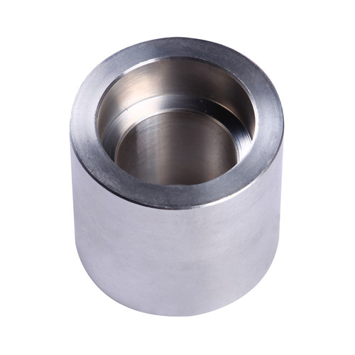 Carbon steel npt socket welded half coupling buy