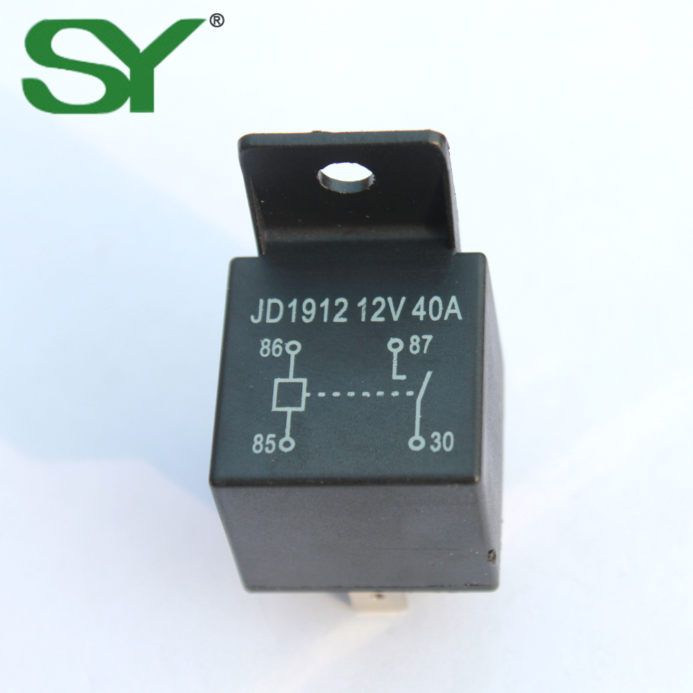 wholesale signal relay 12V automotive time delay relay make in china