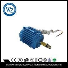 New design superior materials oem electrical motors for hydraulic