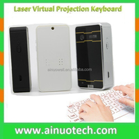 laser projection virtual keyboard for iphone 6 external bluetooth keyboard mouse