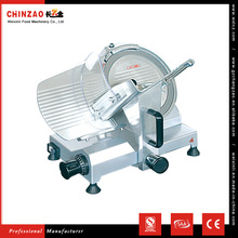 CHINZAO Chinese Trading Company Manufacture 0.2-12mm Slice Thickness Meat Cutting Machine