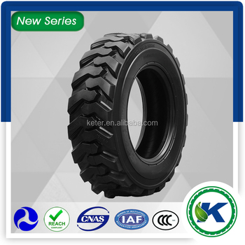 Alibaba China Skid Steer Tire Solideal 23.5-25