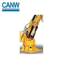 CANW Brand Hydraulic Rock Breaker Hammers From China