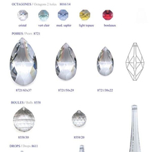 whole sale high quality crystal for chandeliers
