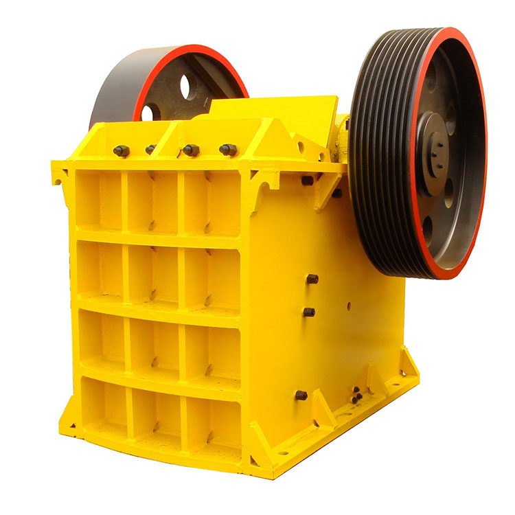 Mining Machine Heavy Equipment Stone Crusher/Mobile Crushing Equipment