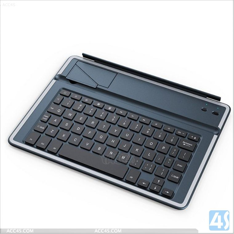 Ultra-thin Bluetooth Keyboard for iPad Air , for iPad Bluetooth keyboard P-APPIPD5ALKB002