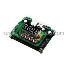 LED Driver B3603 Precision CNC DC Constant Voltage Current Buck Module For Solar Charging